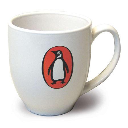 Mug: Logo Bistro (White) by Penguin Merchandise