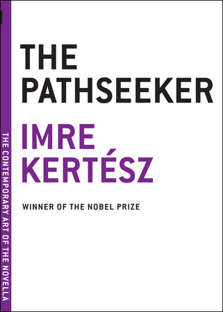 The Pathseeker by Imre