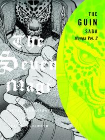 The Guin Saga Manga, Volume 2