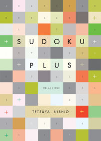 Sudoku Plus, Volume One