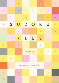 Sudoku Plus, Volume Two