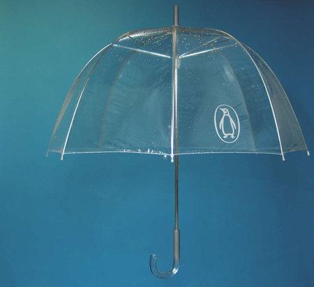 Umbrella: Bubble (Clear) by Penguin Merchandise