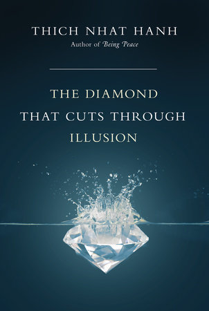 The Diamond That Cuts Through Illusion