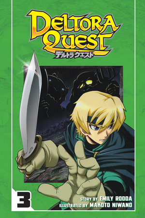 Deltora Quest 3 by Emily Rodda