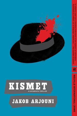 Kismet by Jakob Arjouni