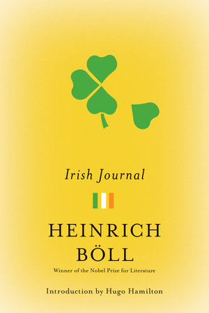 Irish Journal by Heinrich Boll