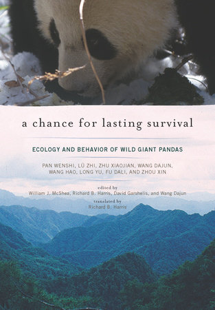 A Chance for Lasting Survival by Pan Wenshi