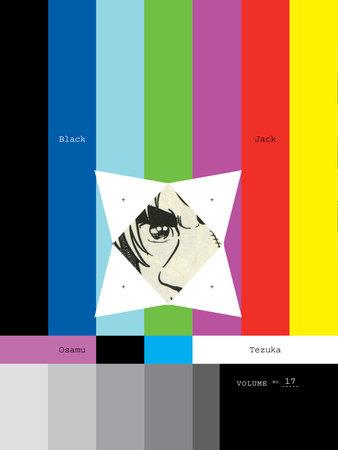 Black Jack, Volume 17 by Osamu Tezuka