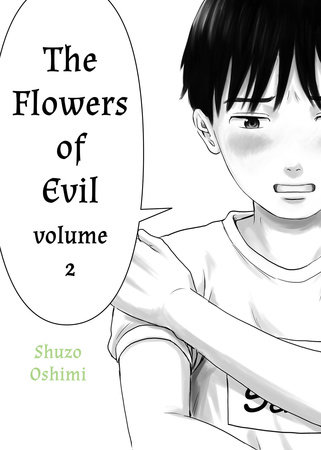 Flowers of Evil, Volume 2 by Shuzo Oshimi