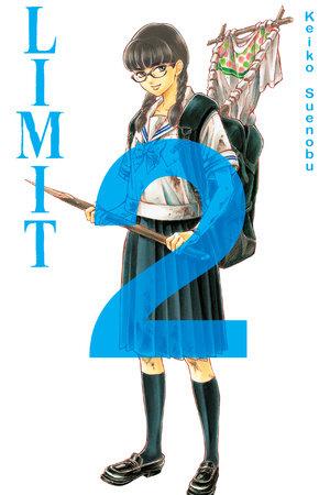 The Limit, 2 by Keiko Suenobu