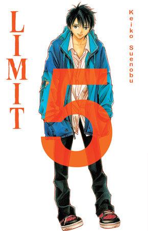 The Limit, 5 by Keiko Suenobu