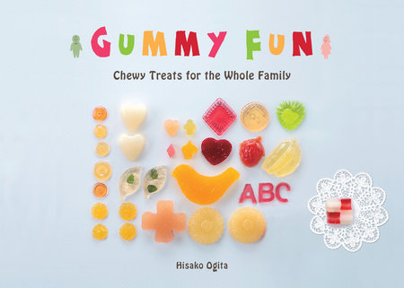 Gummy Fun by Hisako Ogita