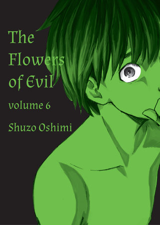 Flowers of Evil, Volume 6