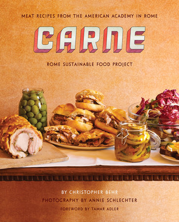 Carne by Christopher Behr