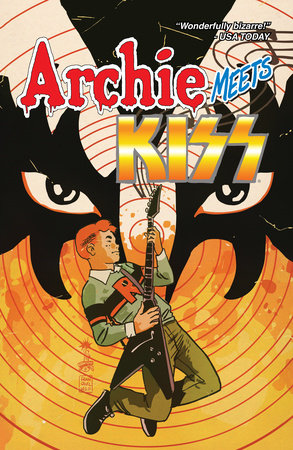 Archie Meets KISS: Collector's Edition by Alex Segura