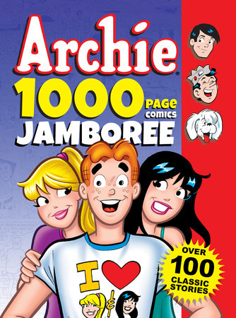 Archie 1000 Page Comics Jamboree by Archie All-Stars