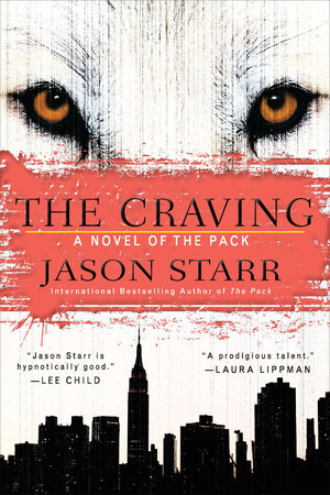 The Craving by Jason Starr
