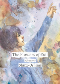 Flowers of Evil, Volume 8
