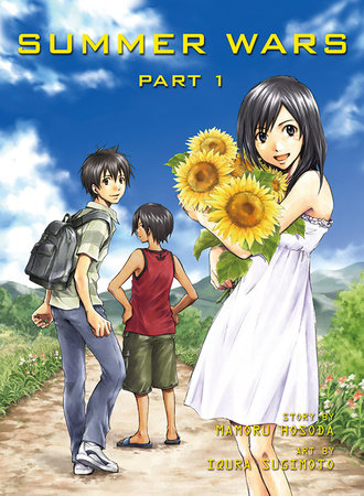 Summer Wars, Part 1