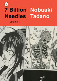 7 Billion Needles, Volume 1