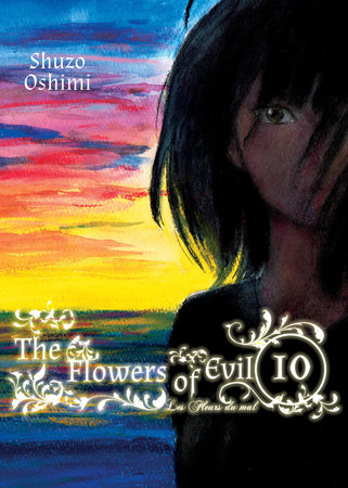 Flowers of Evil, Volume 10
