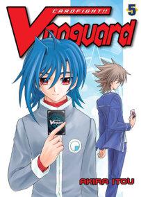 Cardfight!! Vanguard, Volume 5
