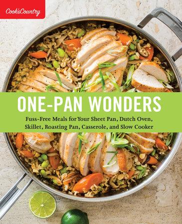 One-Pan Wonders