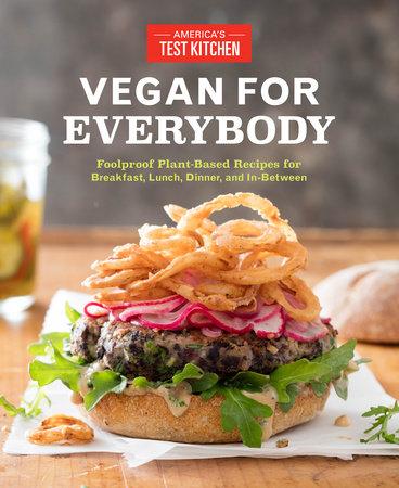 Vegan for Everybody by