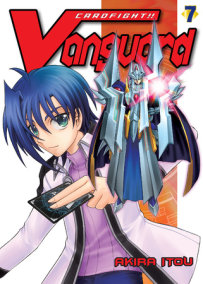 Cardfight!! Vanguard, Volume 7