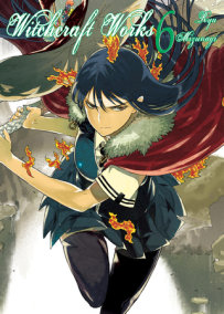Witchcraft Works, Volume 6