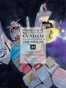 Mobile Suit Gundam: The ORIGIN, Volume 11