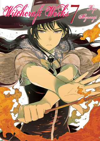 Witchcraft Works, Volume 7 by Ryu Mizunagi