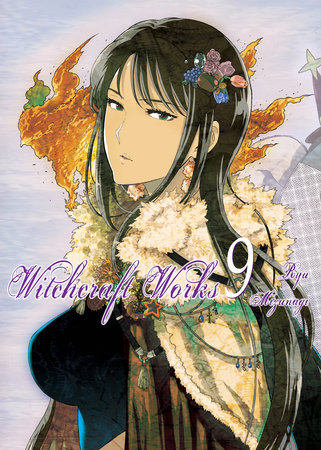 Witchcraft Works, Volume 9 by Ryu Mizunagi