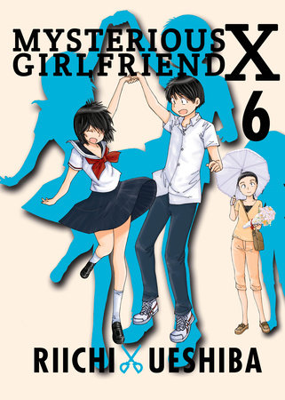 Mysterious Girlfriend X, 6