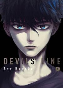 Devils' Line, 8