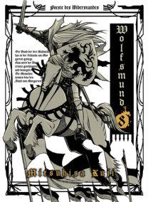 Wolfsmund, Volume 8