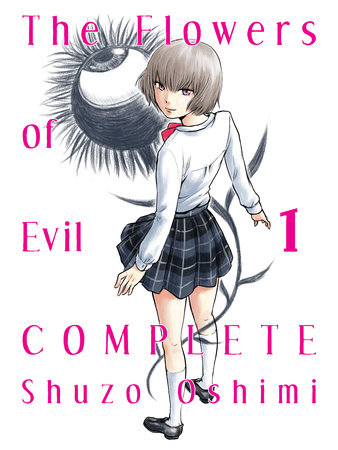 The Flowers of Evil - Complete, 1 by Shuzo Oshimi