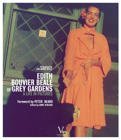 Edith Bouvier Beale of Grey Gardens by Eva Marie Beale