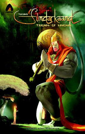 Sundarkaand: Triumph of Hanuman by Tulsidas
