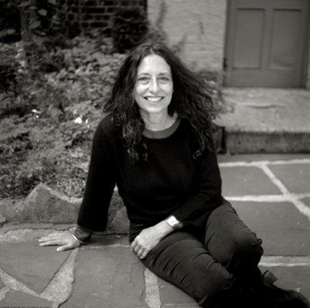 Photo of Carol Gilligan