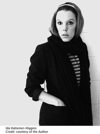 Photo of Ida Hattemer-Higgins
