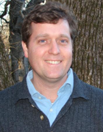 Photo of Jonathan Rogers