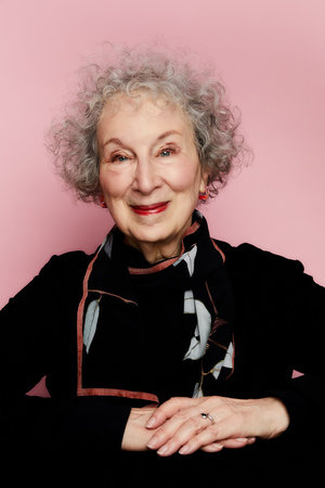 margaret atwood penguin random house photo of margaret atwood