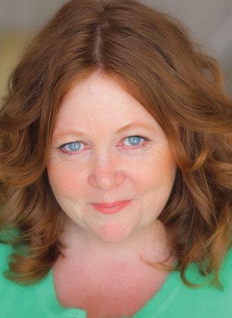 Photo of Jayne Entwistle