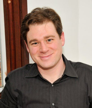 Photo of Jonah Keri