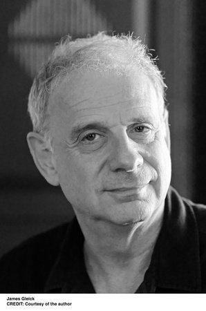 Photo of James Gleick