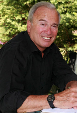 Photo of Ken Auletta