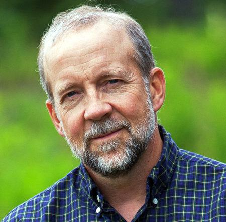 Photo of Tom Kizzia