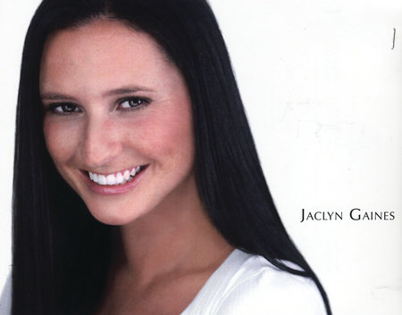 Photo of Jaclyn Gaines