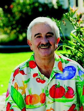 Photo of James McNair